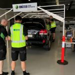 United Hail Repairs Responding to January hail Events in Melbourne, Canberra and Sydney